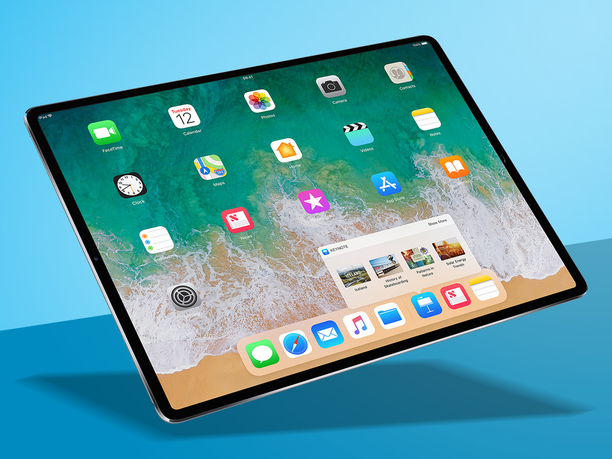 Review: Using an iPad Pro for Professional Business Travel